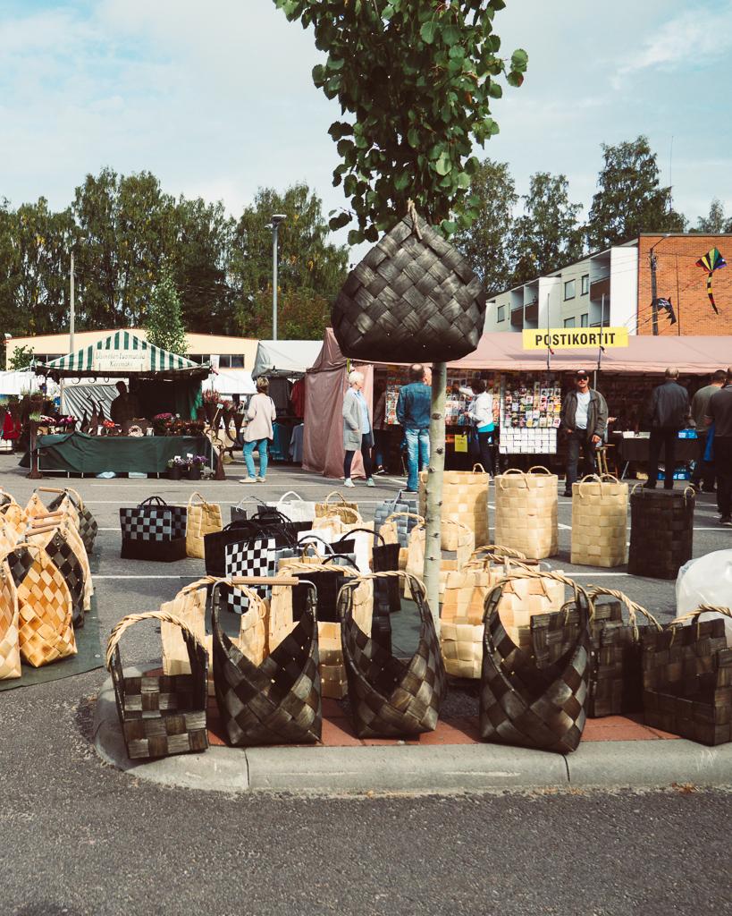 Hartola S Market