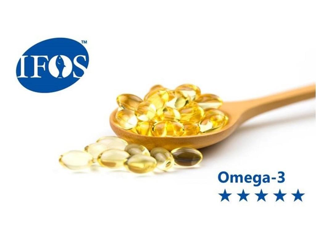 世界權威-IFOS-認證就是魚油推薦?營養師破解真相