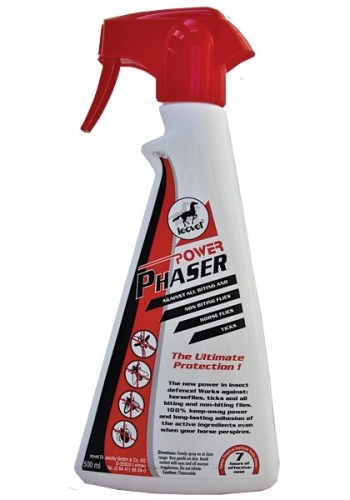 Power Phaser Fly Repellent