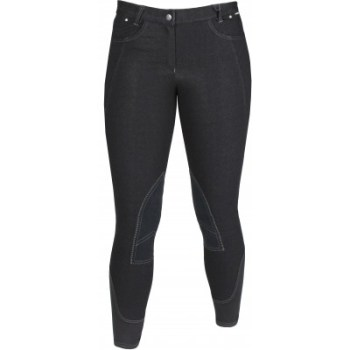 Texas Elasta Breech Black