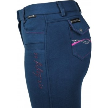 Horka Boston Elasta Breech Side