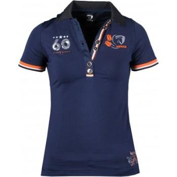 Horka Polo Shirt Jersey