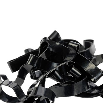silicone plaiting bands
