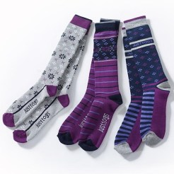 just togs veneto winter socks