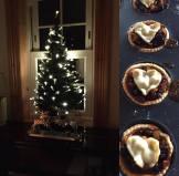 Christmas Treats Mince Pies