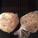 Misshaped Bird Seed Cakes