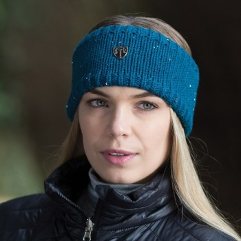 equetech frost knit headband