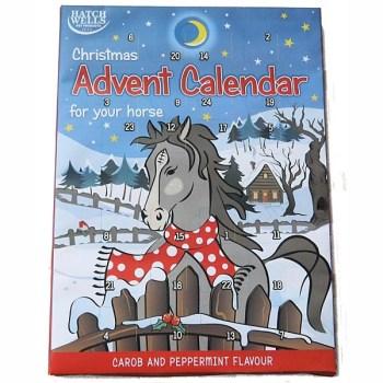 Equine Advent Calendar