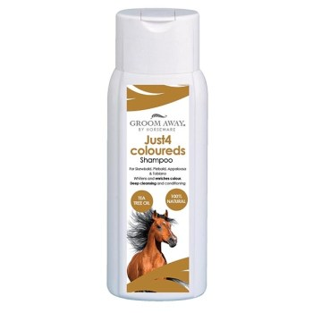 Groomaway Just for Coloureds Shampoo