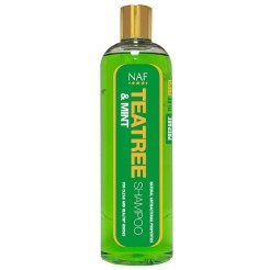 NAF Tea Tree and Mint Shampoo