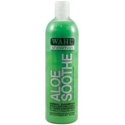 Wahl Showman Aloe Soothe Shampoo
