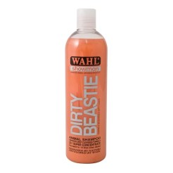 Wahl Showman Dirty Beastie Shampoo