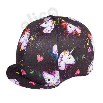 Unicorn Skull Cap Cover