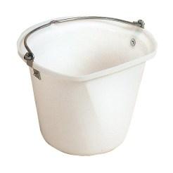 Stubbs Flat Sided Bucket
