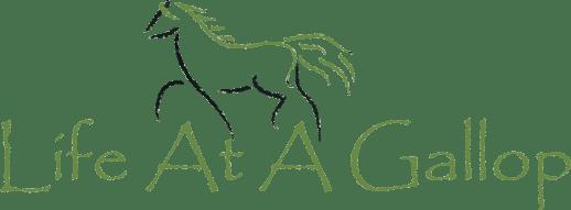 Life At A Gallop