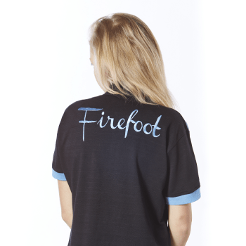 Firefoot Polo