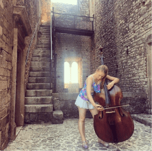 Sermoneta 2015 Bass Masterclass