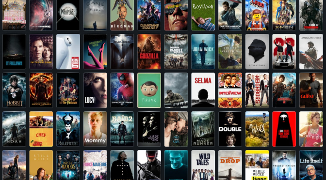 2014 – Best Movie Bracket