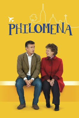 """Poster for the movie """"Philomena"""""""