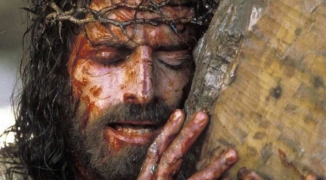 The Internet Has Already Named The Passion of the Christ Sequel