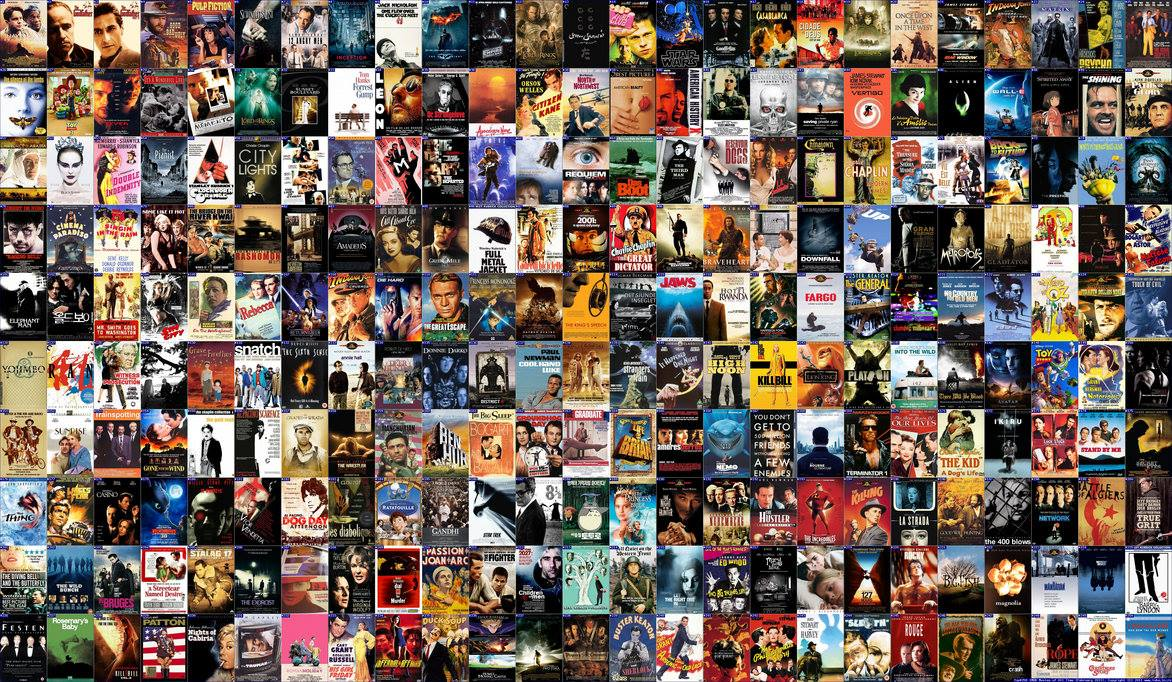 Determining the Best Film of All Time