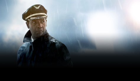 If you liked the composition and direction of the movie then you might like another Robert Zemeckis movie, Flight (2012) staring Denzel Washington. This one involves a plane crash too.