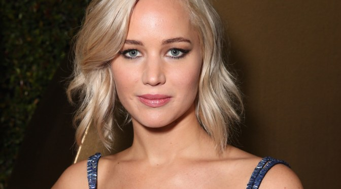 Details on Jennifer Lawrence's New Oscar Vehicle