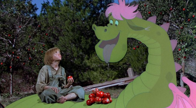 Will Pete's Dragon Continue Disney's Success in 2016?