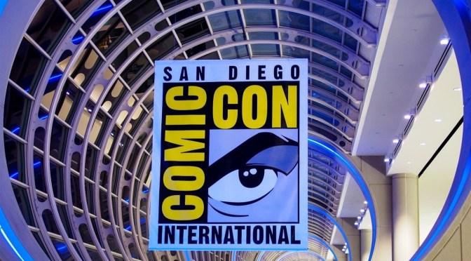 Comic-Con 2016 Trailers