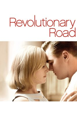 "Poster for the movie ""Revolutionary Road"""