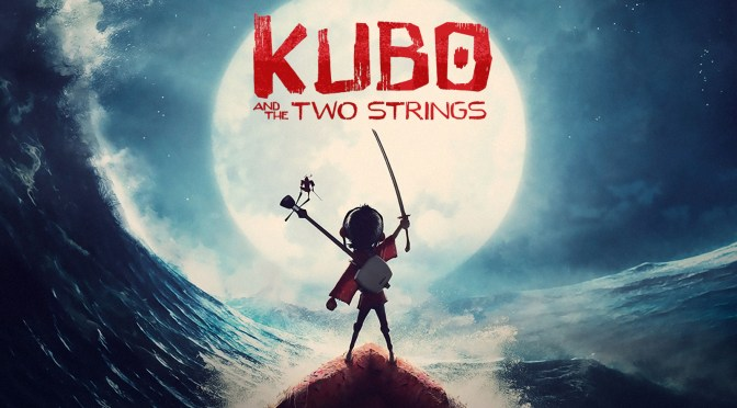 Kubo and the Two Strings is Out on DVD
