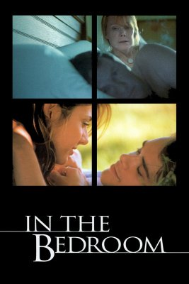 """Poster for the movie """"In the Bedroom"""""""