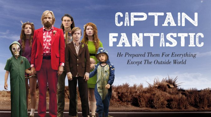 5 Things I Learned from Captain Fantastic