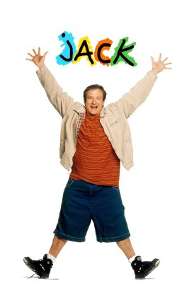 """Poster for the movie """"Jack"""""""