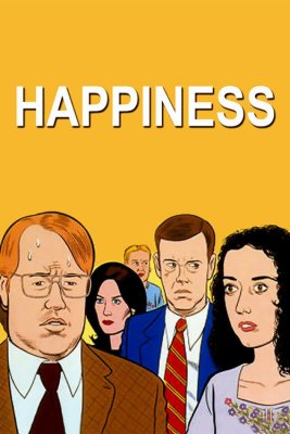 "Poster for the movie ""Happiness"""
