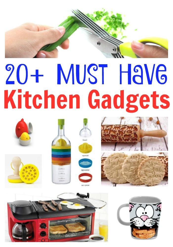 Best Kitchen Gadgets Life Zoo