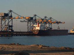 mundra-port