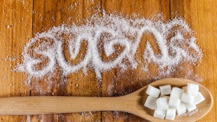Too much sugar in our diets is causing problems