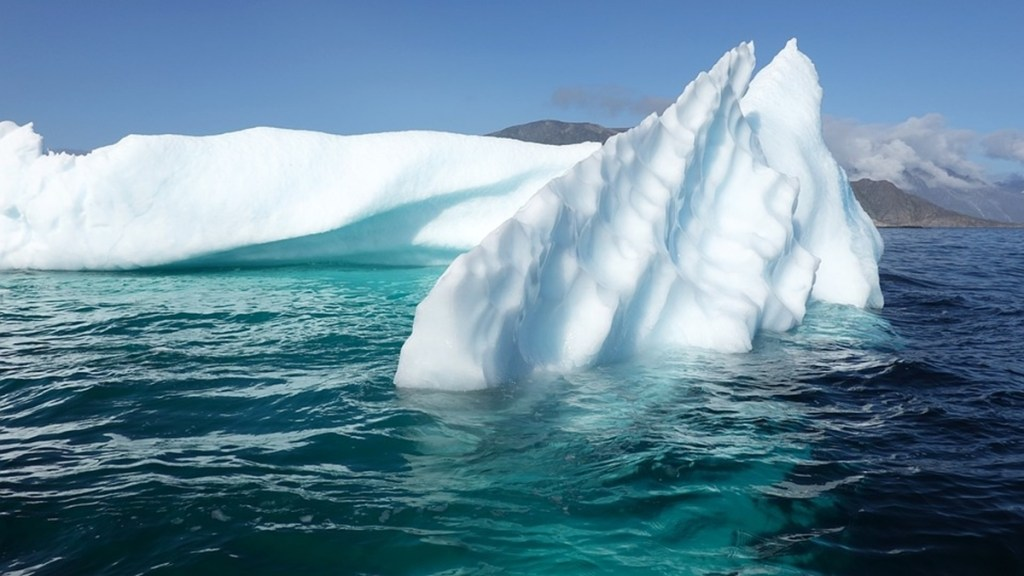 Greenland and Antarctica melting match 'worse-case scenario' predictions