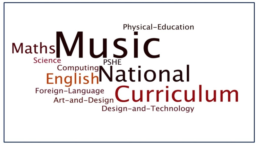Why should KS1&2 music be taught with a communication focus?