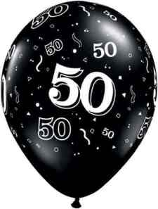 50 - How did that happen