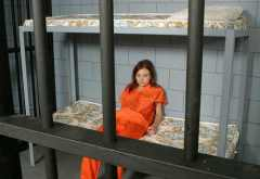 jailhouse blues if she doesnt get with the program