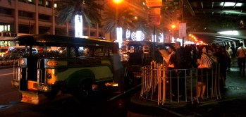 jeepneynight