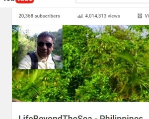 youtube vlogger monetize how to experience philippines reekay