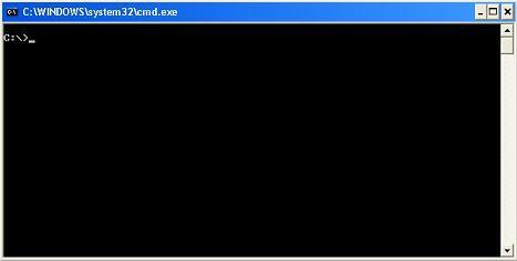 perintah-perintah pada DOS