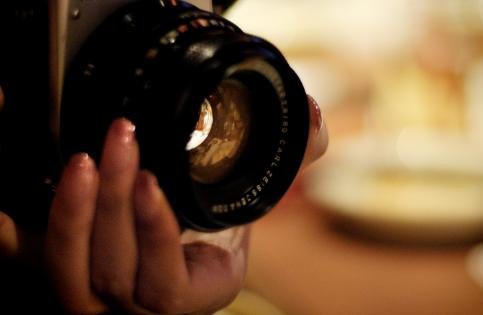 istilah-istilah dalam fotografi