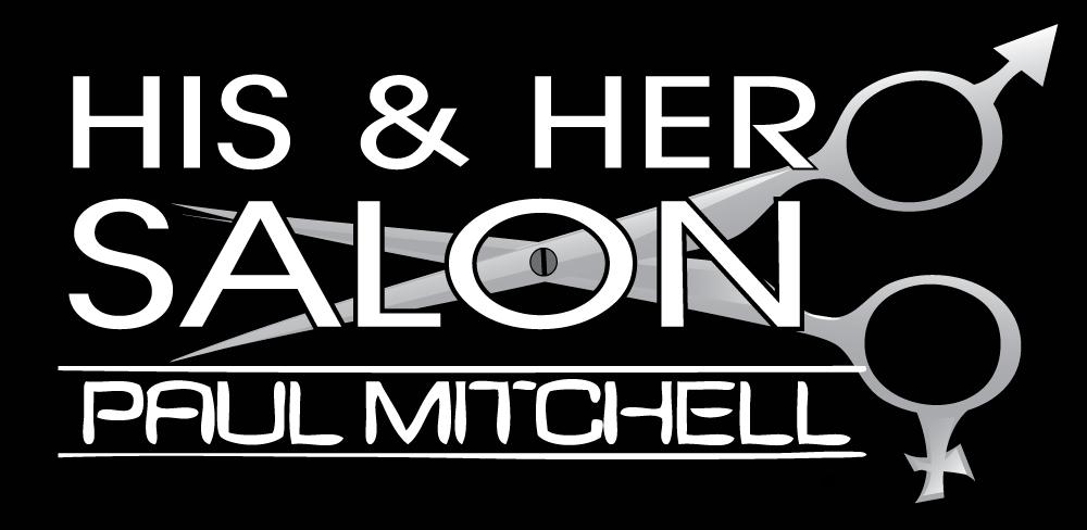 His & Her Salon Logo