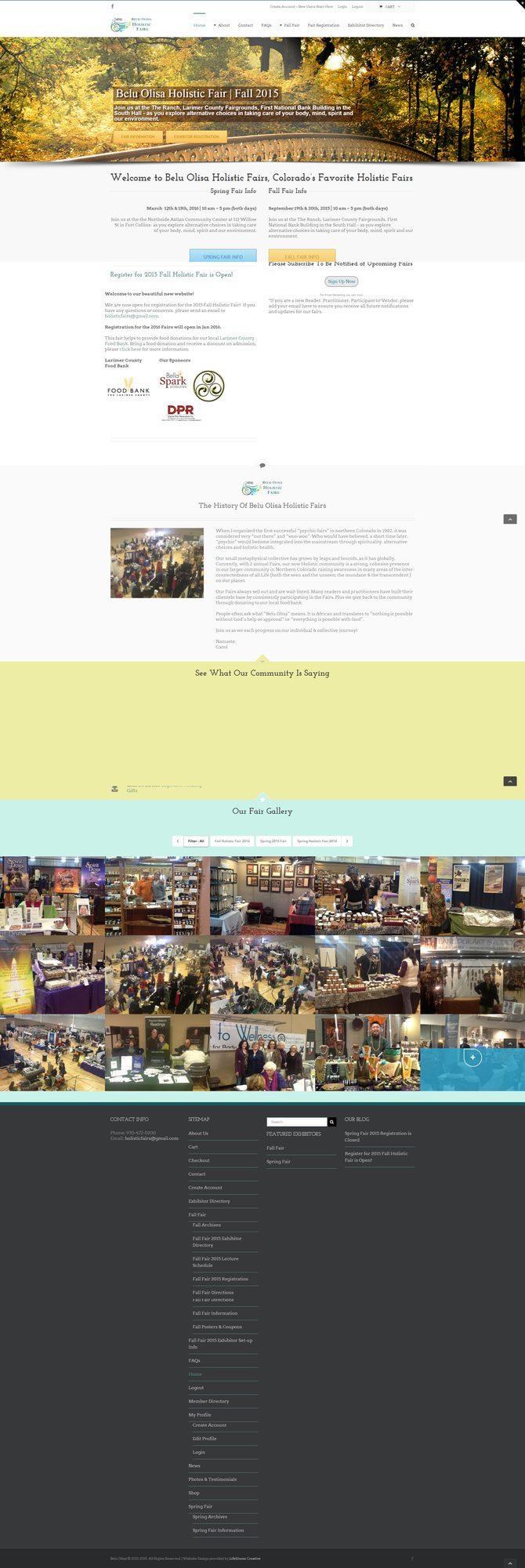 Holistic-Fair---User-Management-Portal