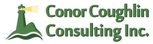 Conor Coughlin Consulting Logo