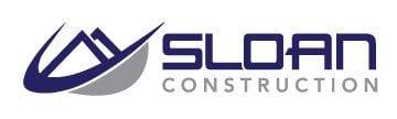 Sloan Construction Logo